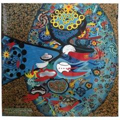 Ionel Talpazan 'Artist, Visionary and Universe'