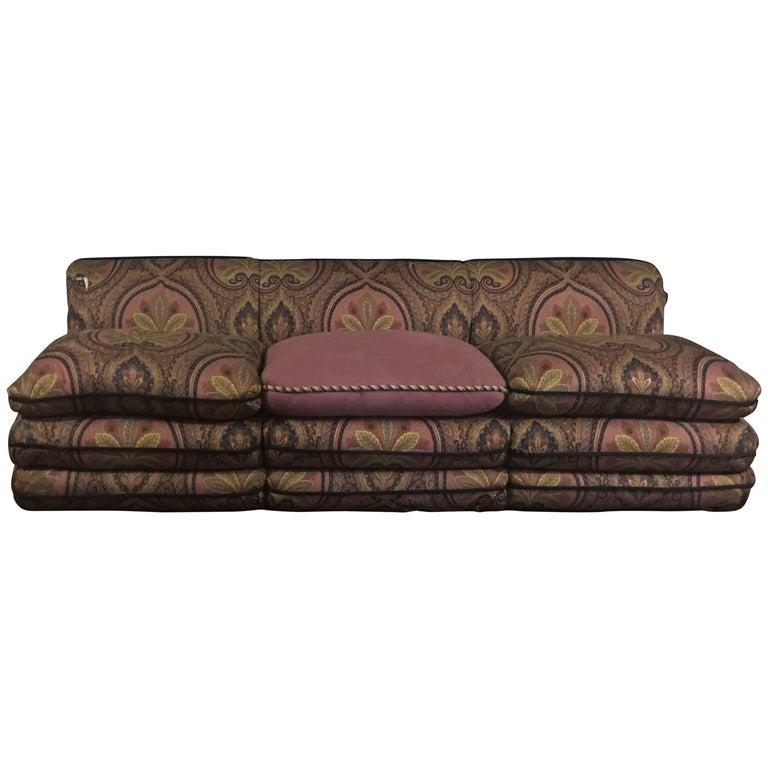 Turkish Sofa By David Barrett For