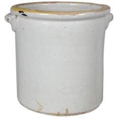 Italian Terracotta Pot