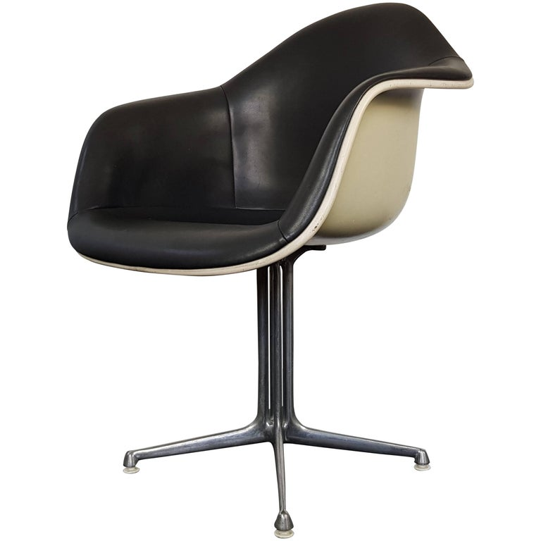 Eames 'La Fonda' Chair for Herman Milller