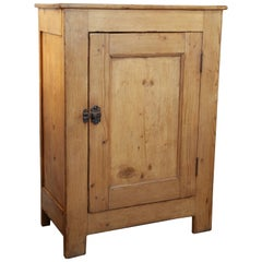 French Pine Confiture Cabinet