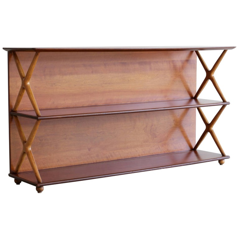 Renzo Rutili Bookcase For Sale