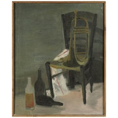 Early Still Life from France, circa 1900