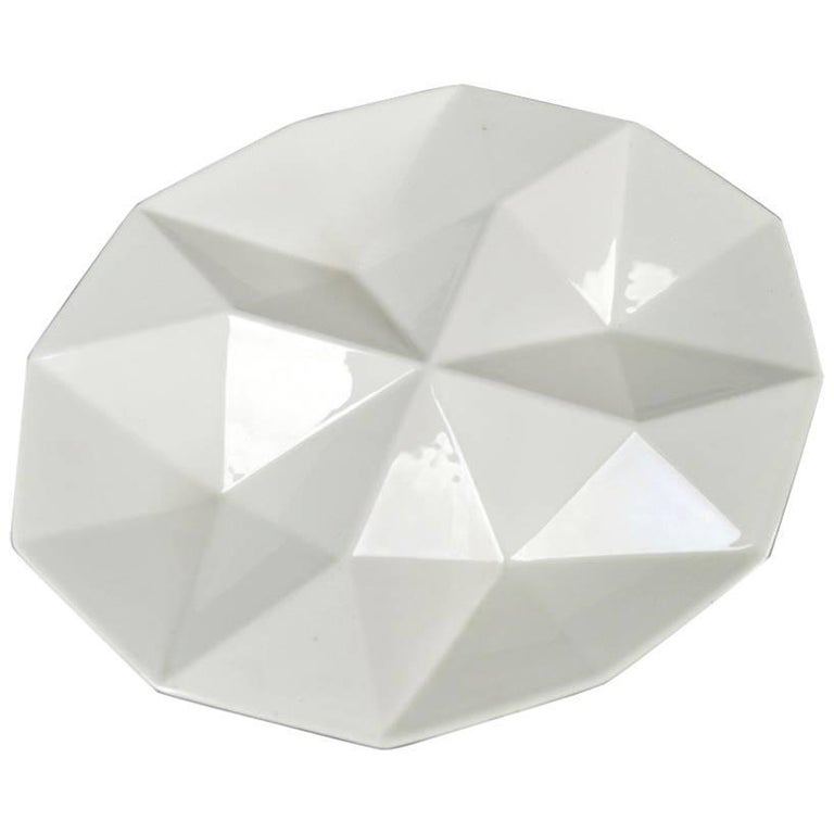 Kaj Franck for Arabia Origami Bowl