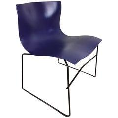 Massimo Vignelli Handkerchief Chair