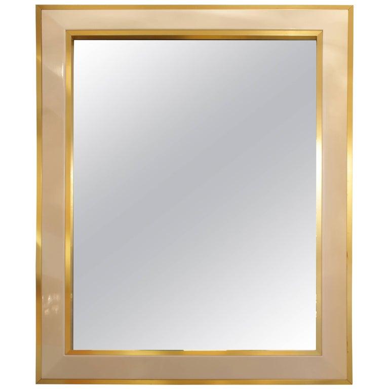 1970s Italian Mirror