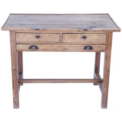 Antique Jewelers Table