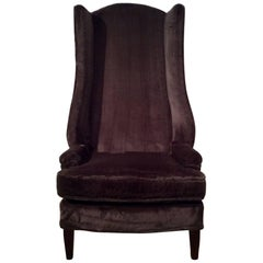 Antique And Vintage Wingback Chairs 817 For Sale At 1stdibs
