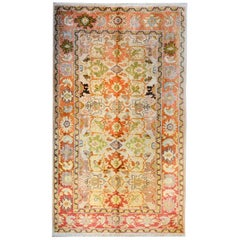 Wonderful Early 20th Century Sultanabad Rug