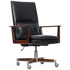 Arne Vodder Office Chair