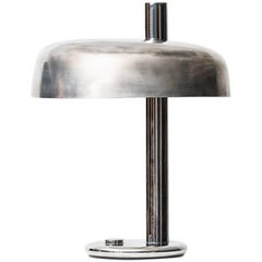 Egon Hillebrand Table Lamp by Hillebrand in Holland