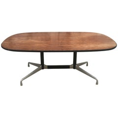 Eames for Herman Miller Rosewood Table