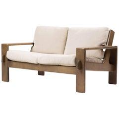 """Bonanza"" Sofa by Esko Pajamies for Asko"