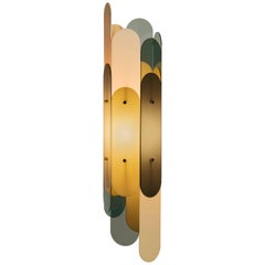 Stafa Single Wall Light