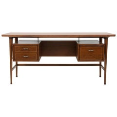 1960s Formule Meubelen Executive Desk