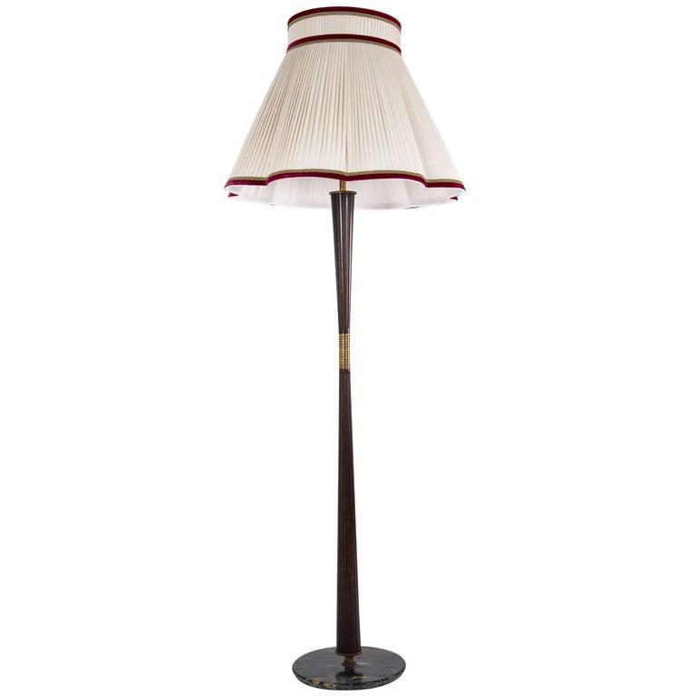 Stilnovo Floor Lamp, 1950s