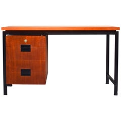 Cees Braakman for Pastoe Model EU01 Japanese Series Desk, 1950s