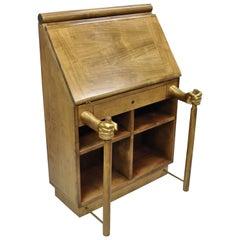 Amanuense Secretary Desk by Adolfo Natalini for Mirabili Limited Edition 2/99