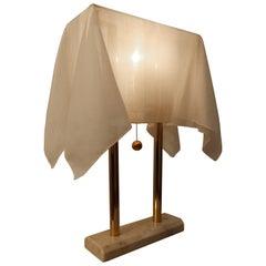 Kazuhide Takahama Nefer I Table or Desk Lamp for Sirrah