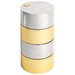 Electrum Cylinder Box