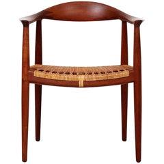 """The Chair"" by Hans Wegner"