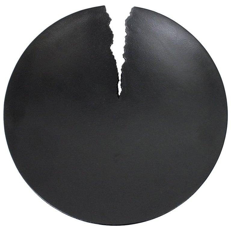 Japanese Iron Bowl by Takenobu Igarashi 1