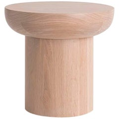 Domback Side Table 'Medium' by Phase Design