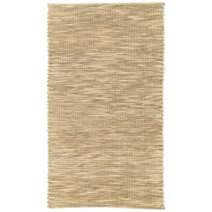 Contemporary South American Handwoven Mat