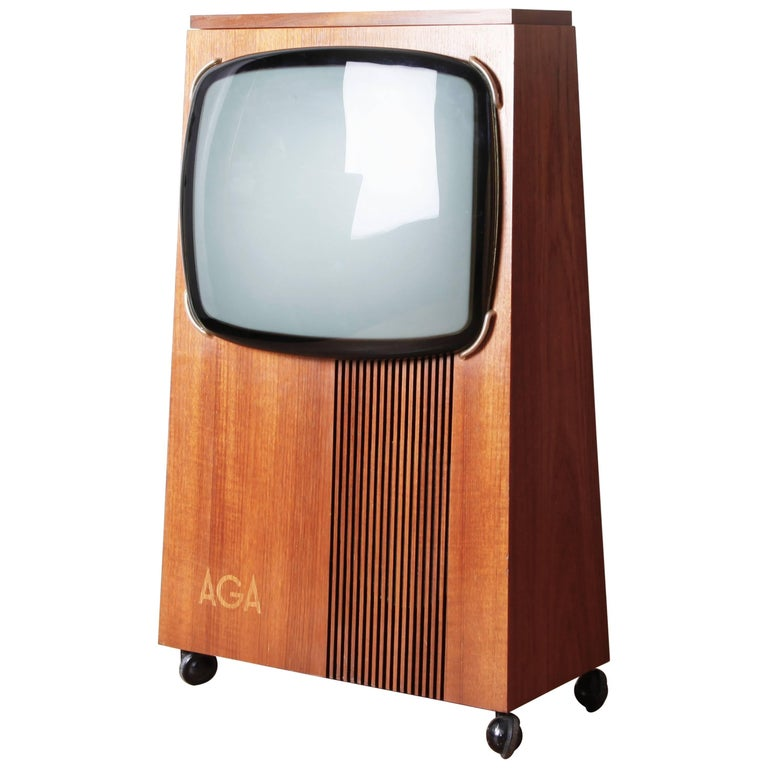 Aga Television For Sale