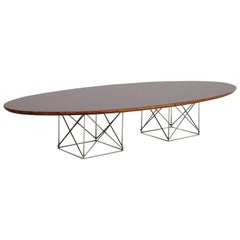 Table in the Style of Charles Eames, circa 1970