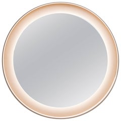 Halo Mirror Dim, Ashwood