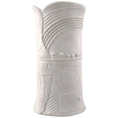 Rörstrand Bertil Vallien Ceramic Vase