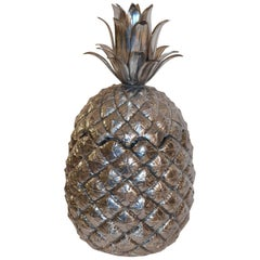 Pineapple Manetti Ice Bucket