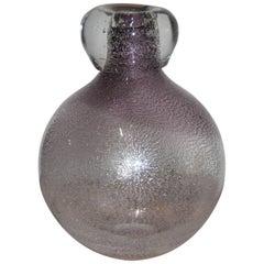 Unique Glass Vase with Unique Design