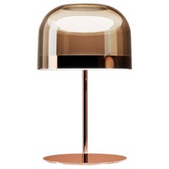"""Equatore"" Large Table Lamp Designed by Gabriele & Oscar Buratti"