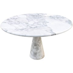 Angelo Mangiarotti M1 Marble Table