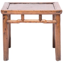 Chinese Square Table