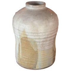 Ceramic Midcentury Vase Pot Pottery Vintage Sculpture Art