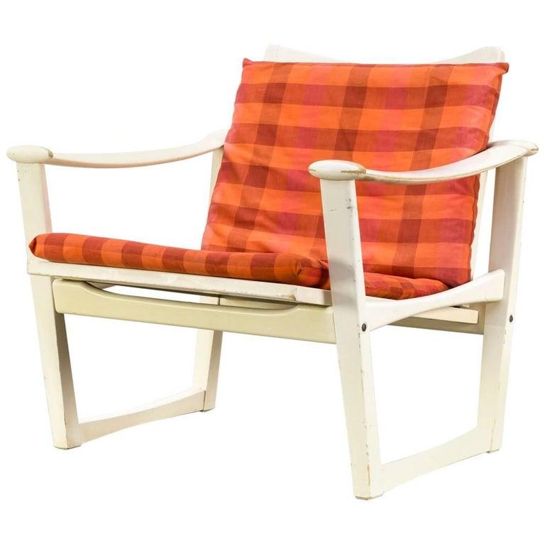 1960s Finn Juhl Easy Chair for Pastoe