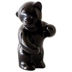 Walter Bosse ceramic Bear, circa 1950s