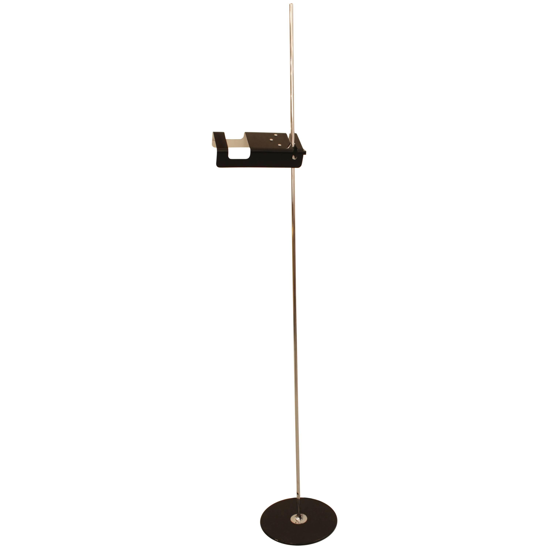 Joe Colombo O Luce Spider Floor Lamp