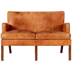 Very Rare Sofa by Kaare Klint