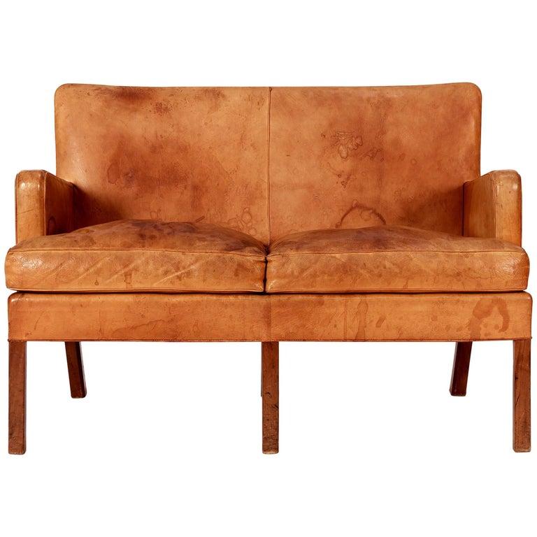 Very Rare Sofa by Kaare Klint