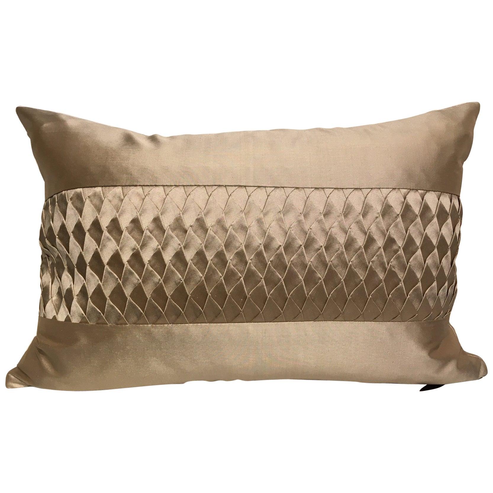 Coomba Square Cotton Pillow Cover