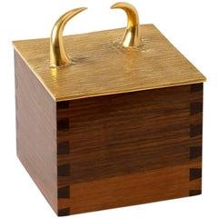 "Aldus, ""Horns"" Box, Italy, 2013"