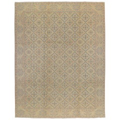 French Design Country Rug
