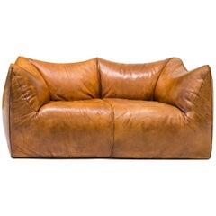 Mario Bellini 1972, Le Bambole Sofa, Three-Seat
