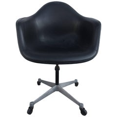 Herman Miller Eames Swivel Armchair
