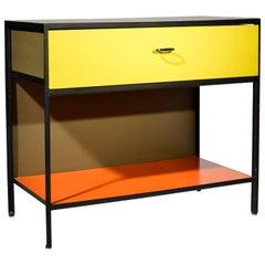 George Nelson Steel Frame Cabinet for Herman Miller