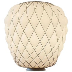 """Pinecone"" Large Table Lamp Designed by Paola Navone for FontanaArte"